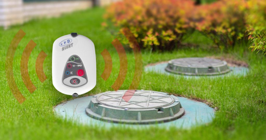 czujniki szamba i monitoring poziomu zbiornika
